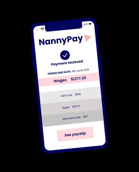 Nanny Pay