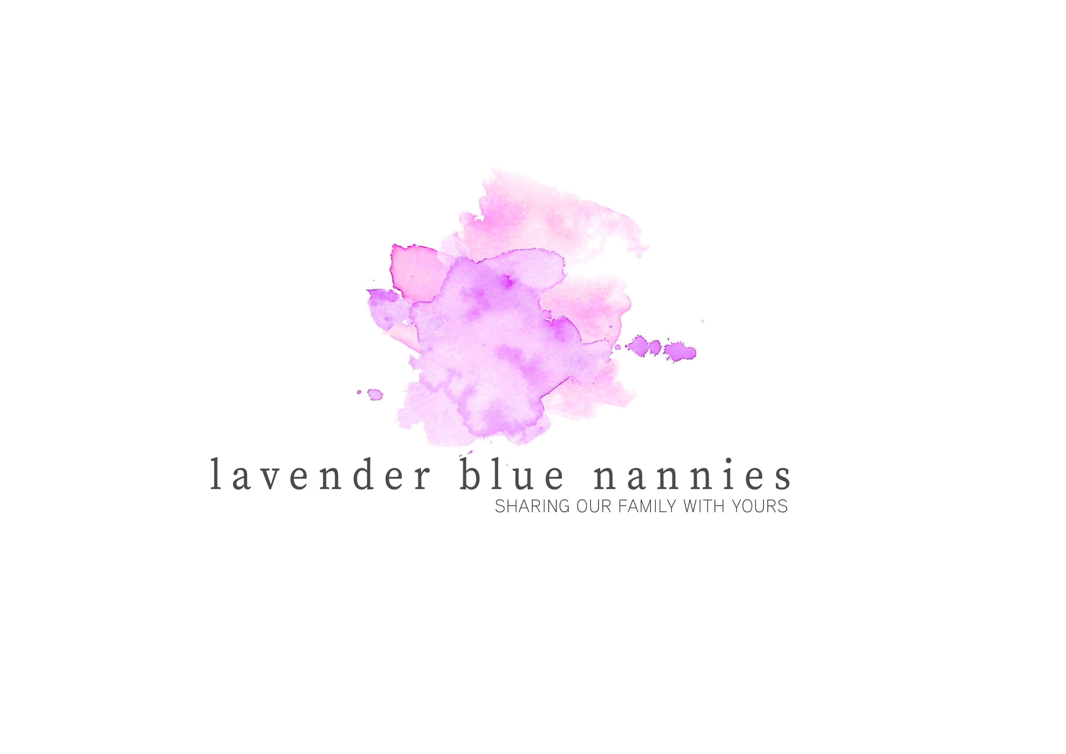 Lavender Blue Nannies